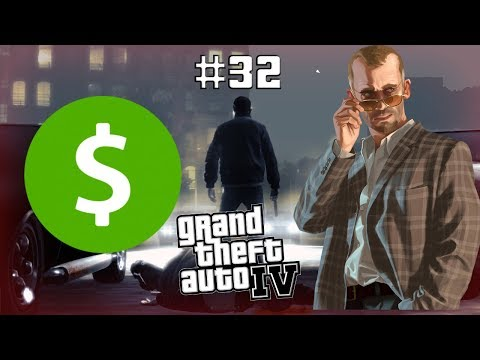 PENIAZE VS. POMSTA | Grand Theft Auto 4 | Part 32 | SK Let's Play | George thumbnail