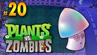 Plantas vs. Zombis│en Español por TulioX│Parte #20