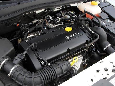 Сектреты двигателя Z18xer опель шевроле
