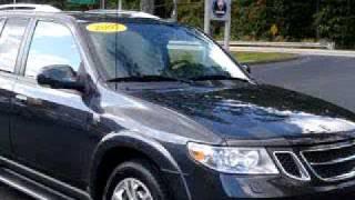 2007 Saab 9 7X 5 3i 01501 Patrick Motors Vw Saab