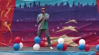 Серхио   Рудаков - Драмы больше нет (cover Полина Гагарина)