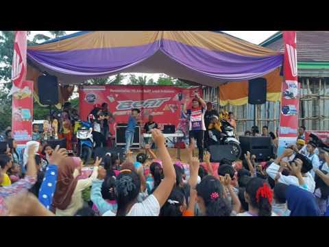 DJ Agung Junior, DJ Cilik Indonesia