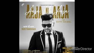 Aaja Ni Aaja - Guru Randhawa new Song Feat. Gippy Grewal..