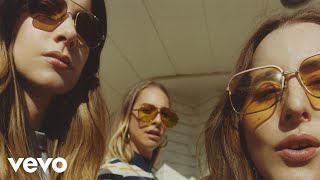 HAIM - You Never Knew (Audio)