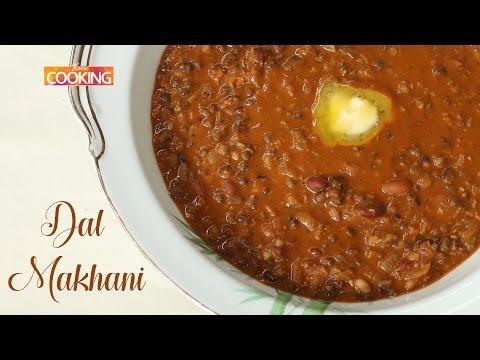 Dal Makhani  Ventuno Home Cooking