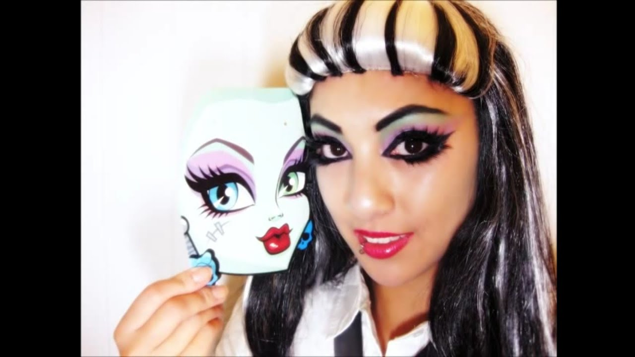Diy Monster High Costumes For Adults Holidappy Celebrations