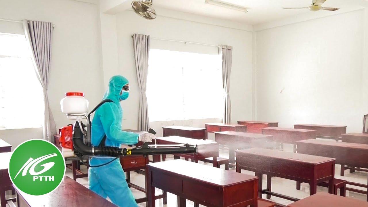 Kiên Giang hoàn thiện công tác chuẩn bị kỳ thi tốt nghiệp THPT năm  2020 | THKG