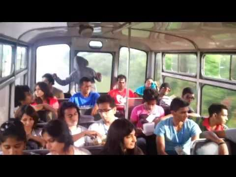 HARLEM SHAKE BY AIESEC MAURITIUS