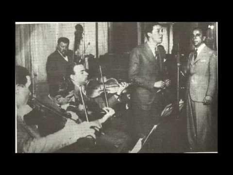 OSVALDO FRESEDO -RICARDO RUIZ -BUSCANDOTE- TANGO