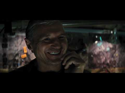 The A-Team Official Trailer! I ain't gettin' on no plane fool!