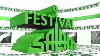 Festival Salam - Cérémonie de Fermeture - 17 Juin 2017 - Partie 1