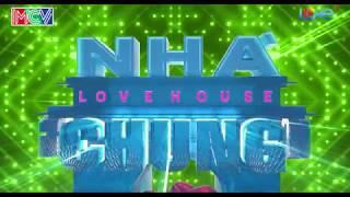 24h nữa thế giới kết thúc | Trailer LOVE HOUSE - NGÔI NHÀ CHUNG | Tập 12 | 22h45 thứ Ba 25/07/2017