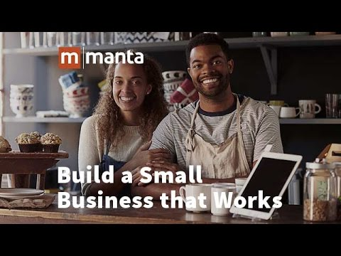 How to Build a Small Business that Works