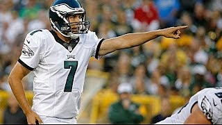 Sam Bradford Eagles Highlights 2015 | HD