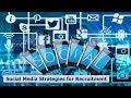 HR Rescue: Social Media Strategies for Recruitment