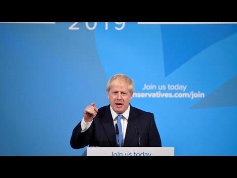 بريطانيا تترقب الإعلان عن رئيس الوزراء الجديد وبوريس جونسون الأوفر حظا  - نشر قبل 4 ساعة