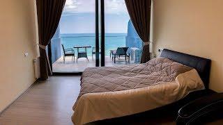 Dengiz, xonadonlar bo'yicha Ayu-Dag egasi dan Resort & Spa