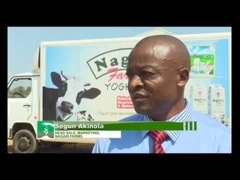 FARMERS MARKET: NAGARI DAIRY DEVELOPMENT EXAMPLE