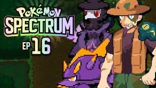 Download lagu WHAT IS THIS TOXIC ENVIRONMENT Pokemon Spectrum w Sacred Part 16 MP3