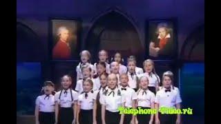 Детский хор перепел Голоса