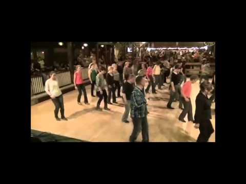 Hootenanny  Line Dance  John Robinson