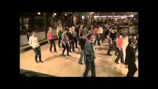 Hootenanny - Line Dance - John Robinson