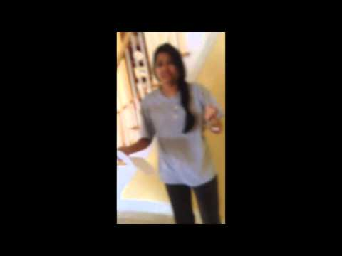 Promposal: College Acceptance Revoked