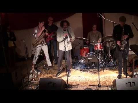 FLUSSMUSIK e.V. presents: John Daversa Group live in Bremen
