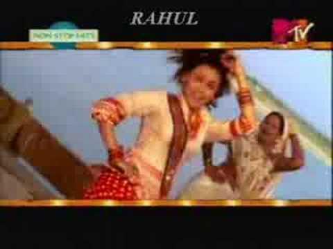 Dharak Dharak- Bunty Aur Babli