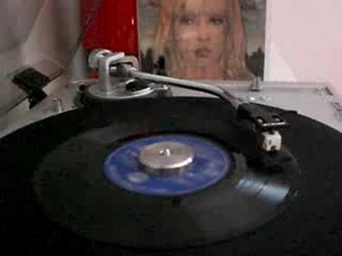 SYLVIE VARTAN - QUAND UN AMOUR RENAIT FRENCH ( FOUR TOPS - WALK AWAY RENÉ )