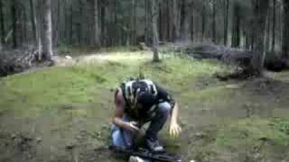 paintball machine gun spk