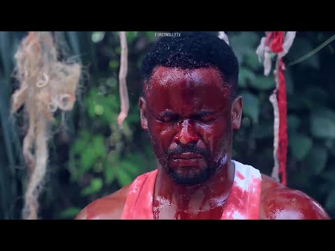 BLOODY DOINGS {ZUBBY MICHEAL} - FULL MOVIE|2021 LATEST NIGERIAN NOLLYWOOD MOVIE