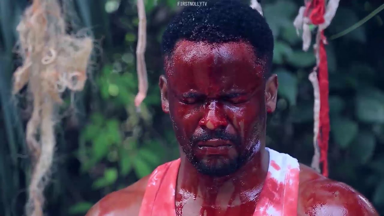 Download BLOODY DOINGS {ZUBBY MICHEAL} - FULL MOVIE|2021 LATEST NIGERIAN NOLLYWOOD MOVIE