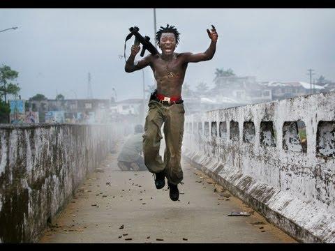 """""""Ombre Africane"""" di Silvestro Montanaro (Seconda puntata) - 2009"""