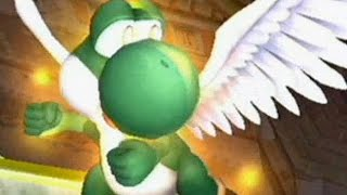 Super Smash Bros Brawl - Classic Mode - Yoshi