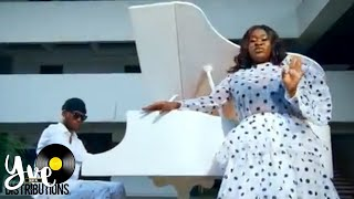 Sista Afia - Paper feat Victor AD Official Video