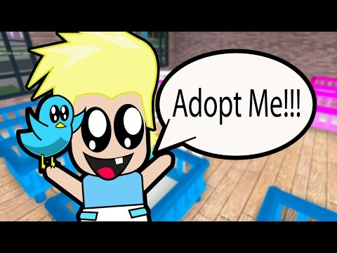 Roblox / Adventures of Baby Alan / Please Adopt Me! / Life in Paradise / Gamer Chad Plays