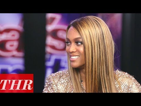 Tyra Banks Talks 'Life Size 2' & 'Coyote Ugly' Dance Routine | Finish This Sentence