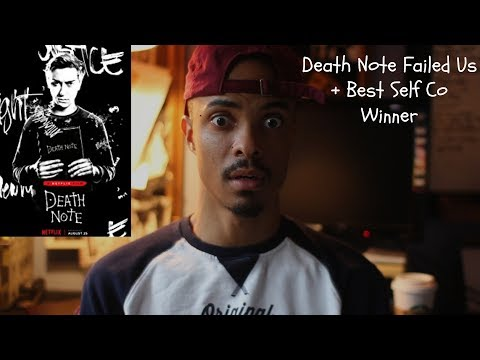 Movie Review 📓: Death Note Failed Us