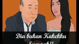 Shigeo Tokuda (Kakek Sugiono) vs Lucinta Luna | Video Lucu Terbaru Kolor.Ceplok