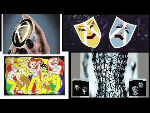 Art Of ZTT (Episode 1)