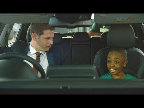 The New Generation i30 Premium Kids Car Tours