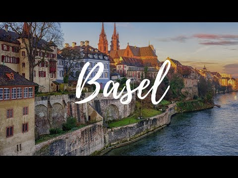 BASEL - Switzerland Travel Guide | Around The World