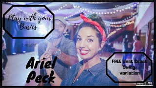WCS Play with your basics with Ariel Peck