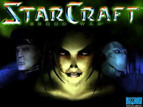 StarCraft: Brood War Soundtrack - Dearest Helena