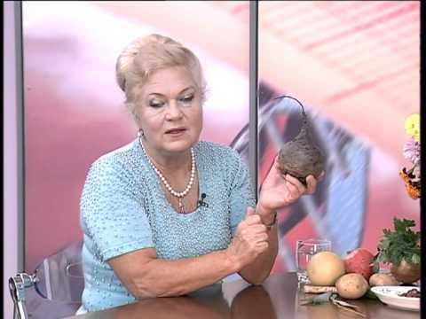 """Наталья Земная - №9 """"Позвоните доктору"""": рецепты - 27/10/2009"""
