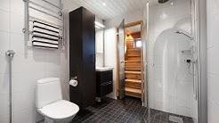 Suoraviivaista toimintaa kohti käyttövalmista kylpyhuonetta