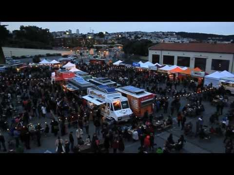 Tasting The Bay @Off The Grid : Fort Mason