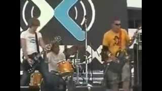 ULTRASONIC (austin, tx) LIVE 6-20-2004 part 1