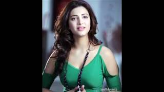Shruti Haasan | Latest Hot Photos Stills | Navel cleavage show pictures